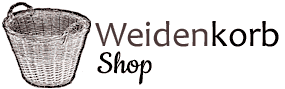 Weidenkorb-Shop